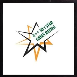 star green rating