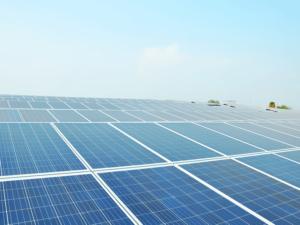 3.5 MW solar power plant , Erode, Tamilnadu