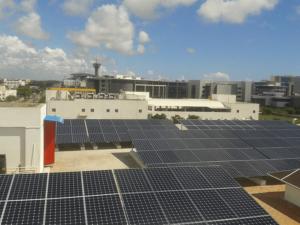 80 kWp Grid Interactive SPV plant, Chennai, Tamilnadu